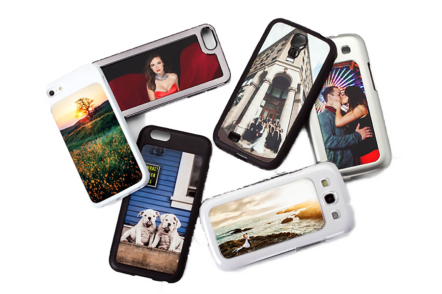 Phone & Tablets Cases